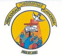"""logo renouveau charismatique """"catholique"""""""