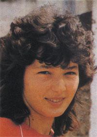 Ivanka Ivankovic à 15 ans