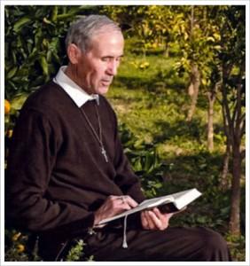 Le père Tomislav Vlasic