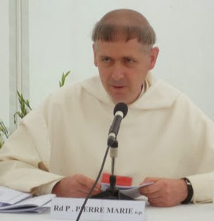 Pierre-Marie de Kergolay