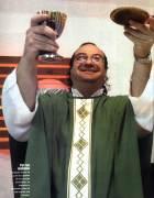 Padre Cesar y su Misarock (Père Cesar et Messrock)