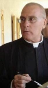 Abbé Juan Carlos Ceriani