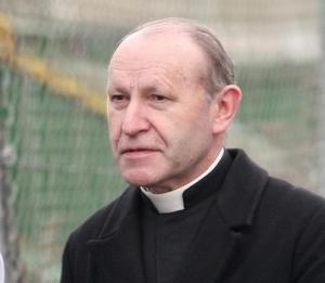 L'abbé Franz Schmidberger