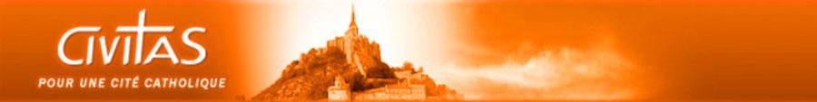 Civita, pour une cité catholique