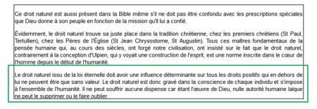 L'article de Marie d'Azens