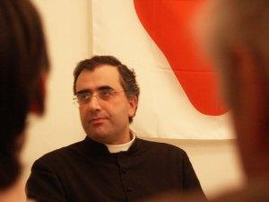 Don Francesco Ricossa
