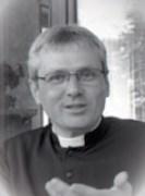 Abbé Claude Pellouchoud
