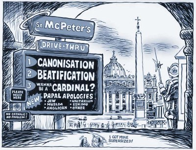 St. McPeter's