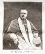 Mgr Charles-Émile Freppel