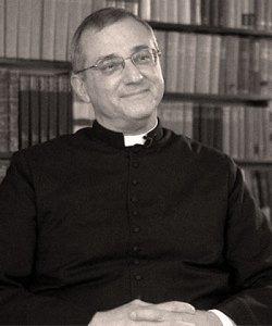 Abbé Anthony Cekada