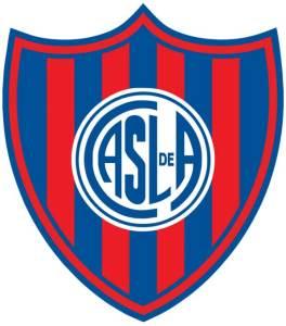 Escudo de San Lorenzo de Almagro