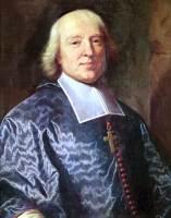 Jacques-Bénigne Lignel Bossuet, Portrait de Hyacinthe Rigaud (1698)