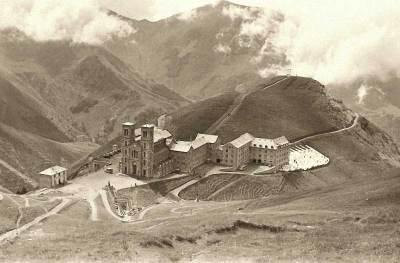 La Salette 1950