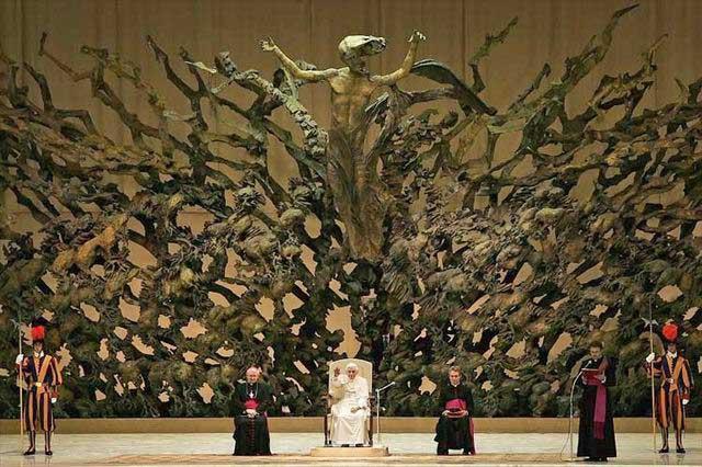 Salle Paul VI