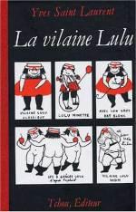 « La Vilaine Lulu » chez l'éditeur Claude Tchou