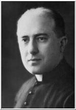 Le Père Georges Finet