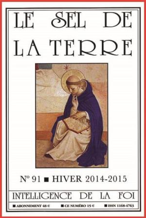 « Sel de la terre » n° 91 – Hiver 2014-2015