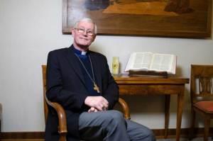 Monsieur Jean-Pierre Grallet (un laïc même pas déguisé en Évêque...)