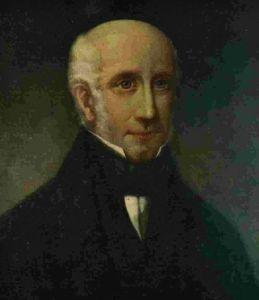 Monsieur Léon Papin-Dupont, « le saint homme de Tours ».