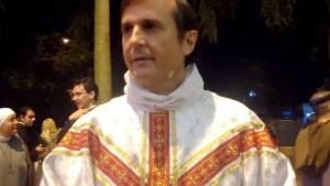 Carlos Urrutigoity au Paraguay