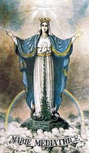 María Mediadora de Marthe Robin