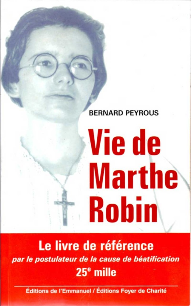 Vida Marthe Robin