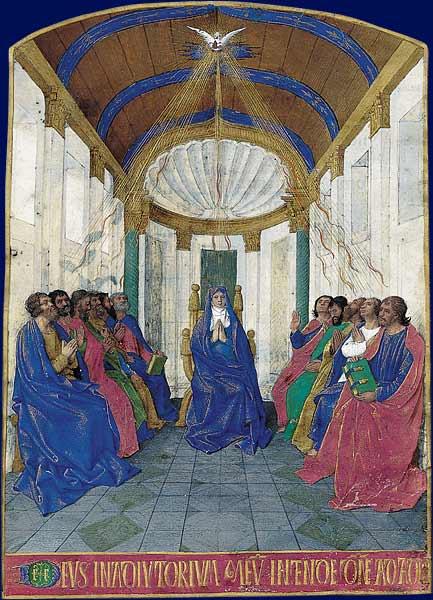 CATÉCHISME DU SAINT-ESPRIT | Le CatholicaPedia Blog