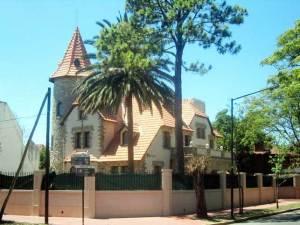 Maison Marie-Reine, siège du district d'Amérique du Sud de la <abbr data-recalc-dims=