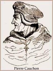 Pierre Cauchon