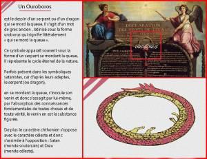 Ouroboros Déclaration