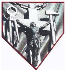 Le collier de Notre Dame de La Salette