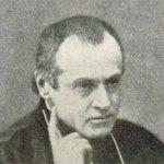 Mgr Charles Gay
