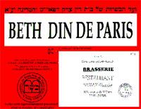 Beth-din Paris