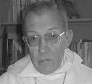 Mgr Robert F. McKenna O.P.