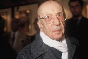 Jean Guitton (1901-1999)
