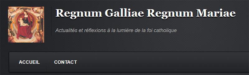 Le Blog de Ludovicus