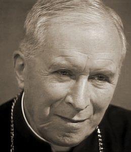 Mgr Marcel Lefebvre