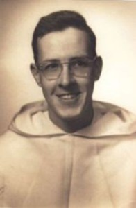 Robert Fidelis McKenna O.P.