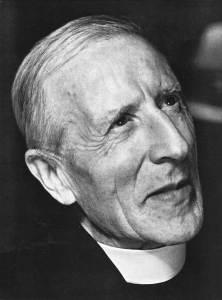 Pierre Teilhard de Chardin (1947)