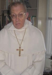 Mgr Robert F. McKenna