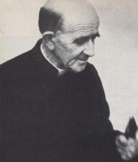 Abbé Victor-Alain Berto (1900-1968)