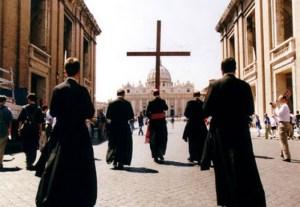La fsspx dans la Rome Conciliaire