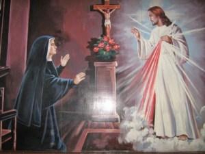 La fête de la Miséricorde divine