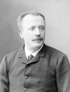 Albert de Mun par Isidore Alphonse Chalot