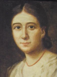 Marie-Pauline Jaricot
