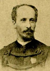 François René de La Tour du Pin
