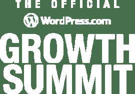 WordPress.com Growth Summit 2021
