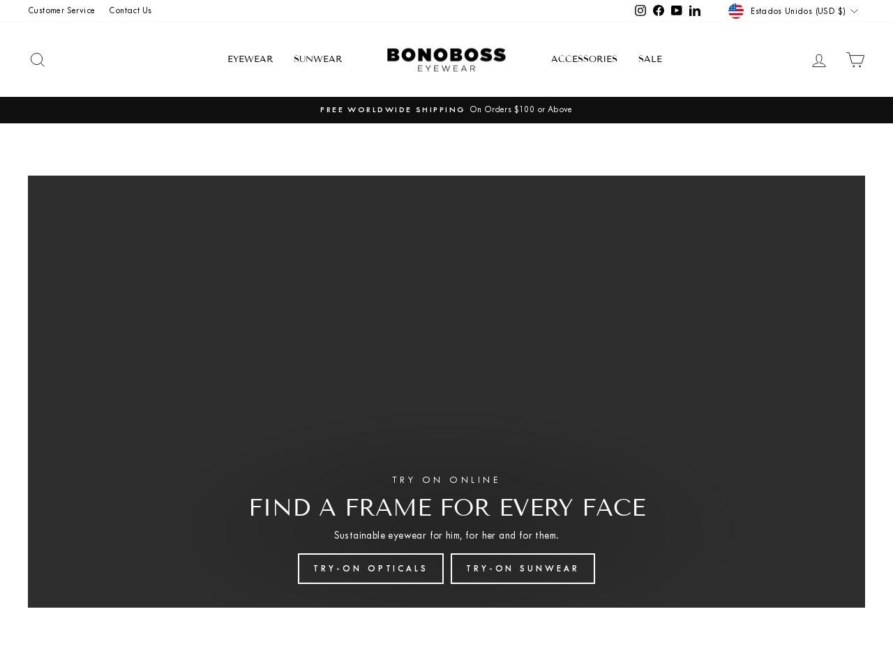 Bonoboss