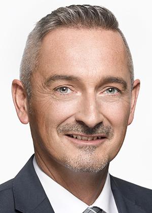 Dr. Werner Pfeil (MdL)