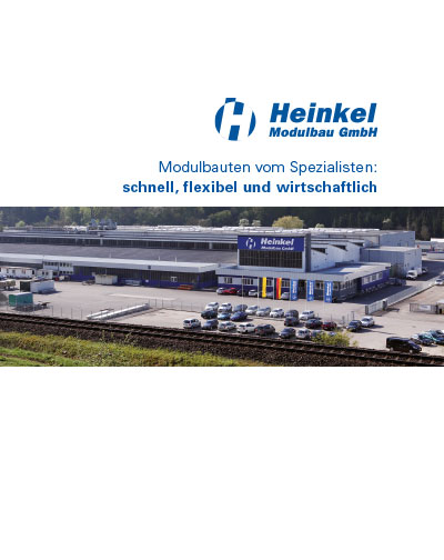 , Media Center, Heinkel Modulbau